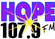 www.hope1079.com Bringing HOPE to Life